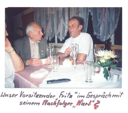 Bild: Wünschendorf Erzgebirge Züchterverein