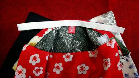 幼SD 着物,YO-SD kimono,BJD 振袖