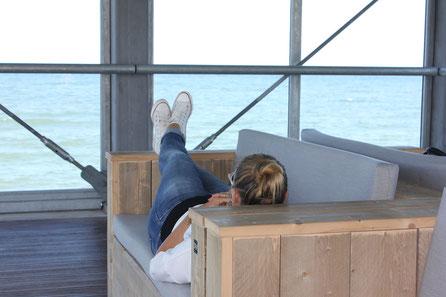 Koje Kalle - Hausboot in Heiligenhafen - Urlaub