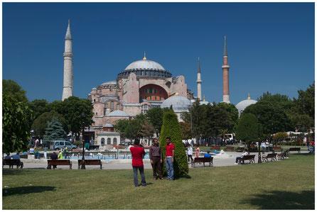 Die Hagia Sophia