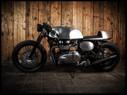 Triumph Custombike