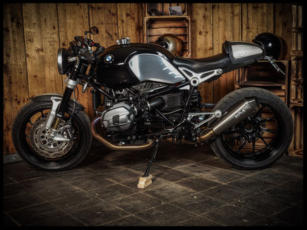 R9T CafeRacer