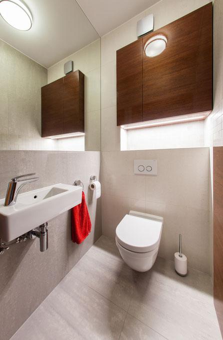 WC; toaleta