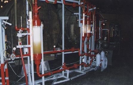 Circuito de la Maquina de la Sidra, Museo de la Sidra, Nava, Asturias