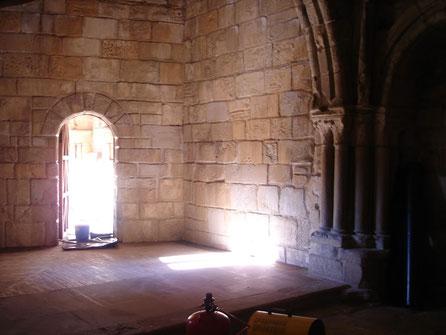 Piedra de Castillo , ficticia para película