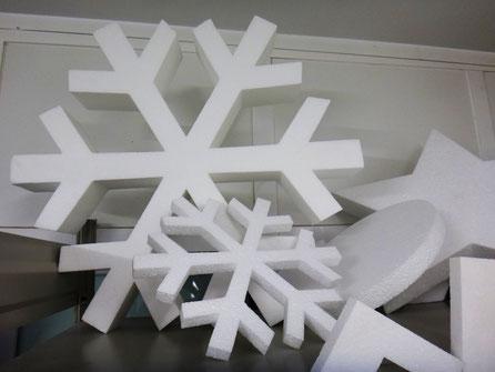 Snow Flakes Giant