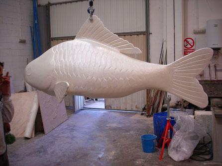 Fish, big fish