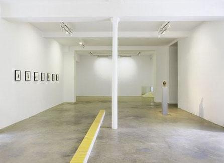 Galería Chantal Crousel, Paris