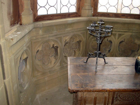 Rosetones medievales > piedra ficticia, para cine, >> Escape Room