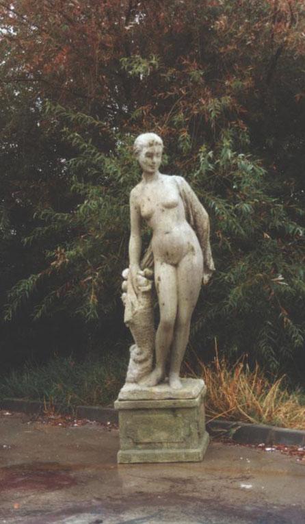 escultura para cine