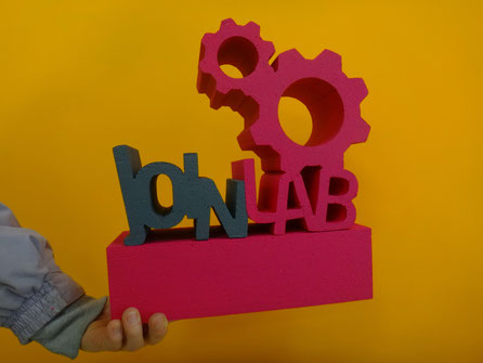 Trofeos Joinlab