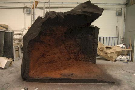 Fondo de la Sima de los Huesos, Atapuerca