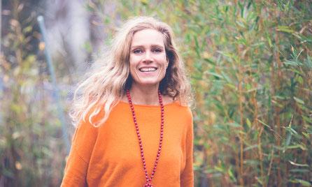 Yogareise mit Natascha Kießler