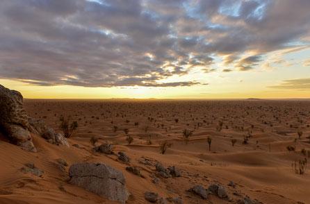 Algerien und Tunesien