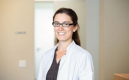 Pia Füllemann-Handschin, diplomierte Ärztin-Hausarzt-Praxis-Laengenberg