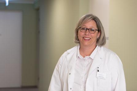 Dr. med. Natascha Katja Deloséa-Hausarzt-Praxis-Laengenberg
