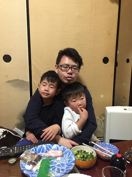 横浜・日吉・菊名・美容室☆女性の笑顔を作る専門家☆美容家 奥条勇紀 休日の過ごし方