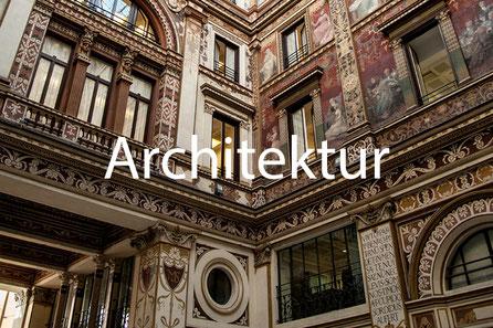 Architektur, Deon AG