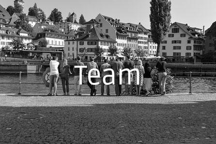 Team, Deon AG