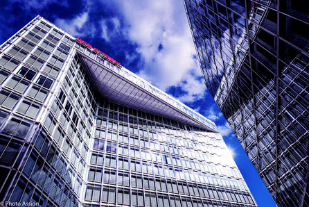 Architektur, Hafencity, Hamburg, Achitekturfotografie,  Ericusspitze