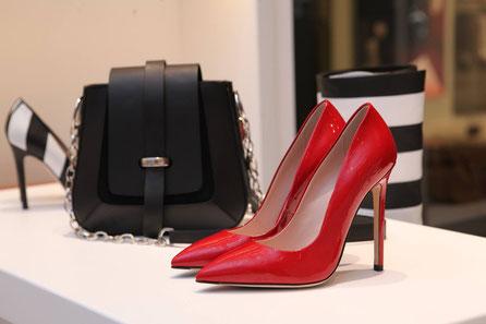 Schuhe Produktfotos