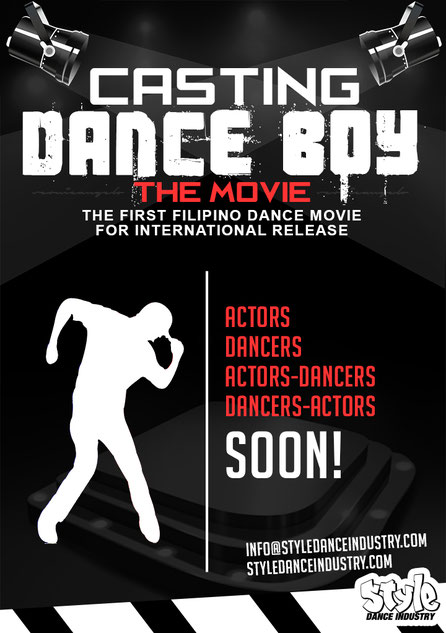 The documentary film is about the autobiography of Ricky in parallel with the history of Filipino street dance culture.  The life of a hiphop dancer is the subject of this inspiring film.