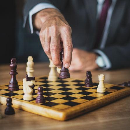 Biohacking Mind Intelligence improvement brain performance chess goals