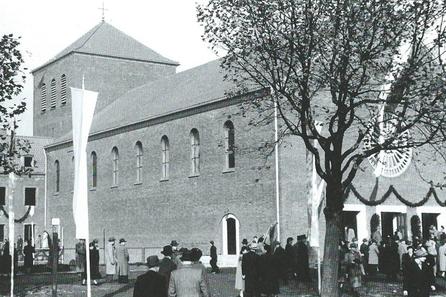 Viele wollen die Kirchweihe mitfeiern