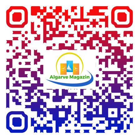 QR CODE,Immobilien Verkauf,Restaurante A VELA,Carvoeiro,Lagoa,Algarve,Portugal