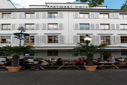Dreiländereck in Basel