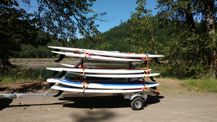 stand up paddle board eugene oregon mobile rentals and sales