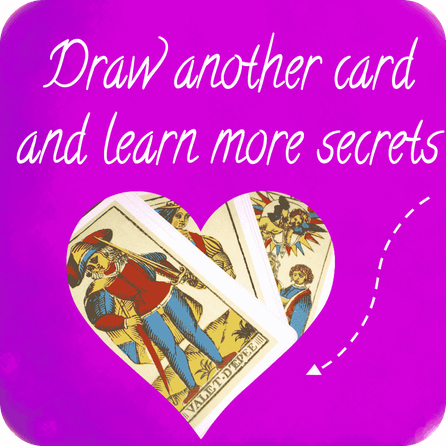 One Card Tarot