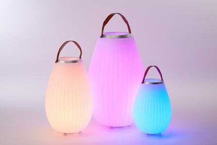 LAMPE NOMADE ECLAT REIMS