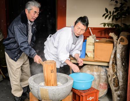 Tour du lac_rice terraces of Ogi village