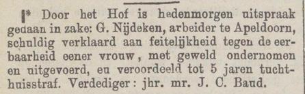 Arnhemsche courant 09-11-1883