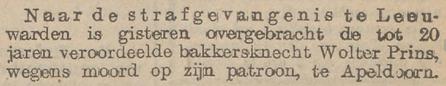 Het nieuws van den dag : kleine courant 18-01-1910