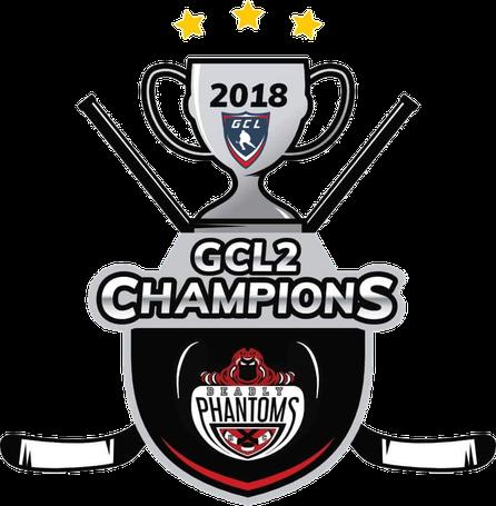 GCL 2 Champion