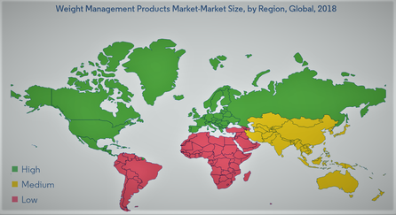 Geography market trends