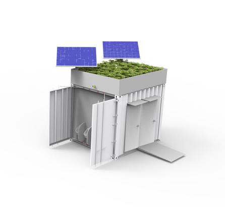 Ecosec Container Pica