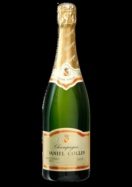 La cuvée Grande Réserve est un champagne regroupant les 3 cépages champenois : Pinot noir, meunier et Chardonnay