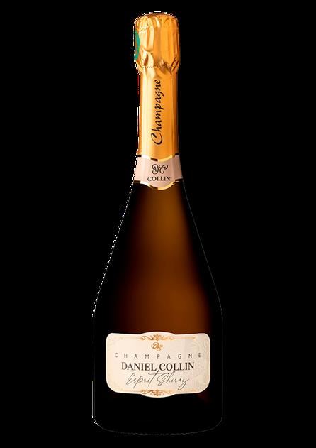 La cuvée Esprit Shiraz est un champagne travaillé tout en équilibre avec les 3 cépages champenois  : 1/3 pinot noir, 1/3 meunier et 1/3 chardonnay. Un champagne puissant aux accents vineux très atypique.