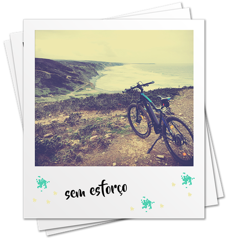 Trip from Lagos, E-Bike Tour Algarve, Activity