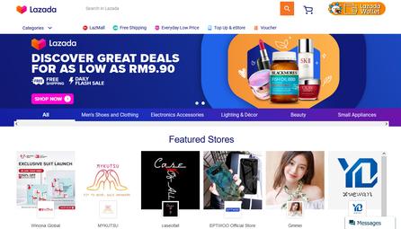 Lazada App(馬來西亞)
