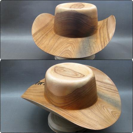 Holz: Esche mit Braunkern