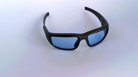 Propeaq Blaulicht Brille