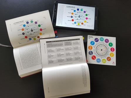 13-P-Marketing in unseren Praxisbüchern und als Drehscheibe © Thomas Matla, Bellone Franchise Consulting GmbH