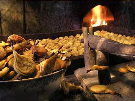 pears-Loire-Valley-local-food-specialties-wine-tours-tastings-Myriam-Fouasse-Robert