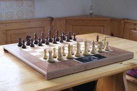 Pewatronic 'Grandmaster40'