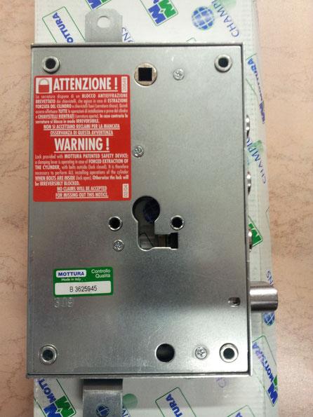 Mottura aggiornamento serrature porte blindate ferramenta effepi genova serrature chiavi auto - Effepi porte blindate ...