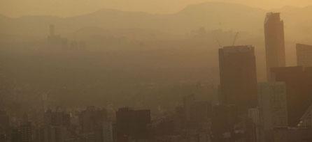 Contaminación Ambiental Causa Cáncer